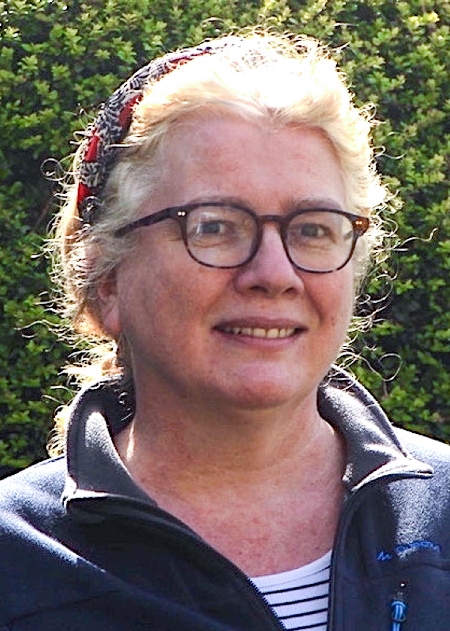 Crumpsall – Alison Hawdale