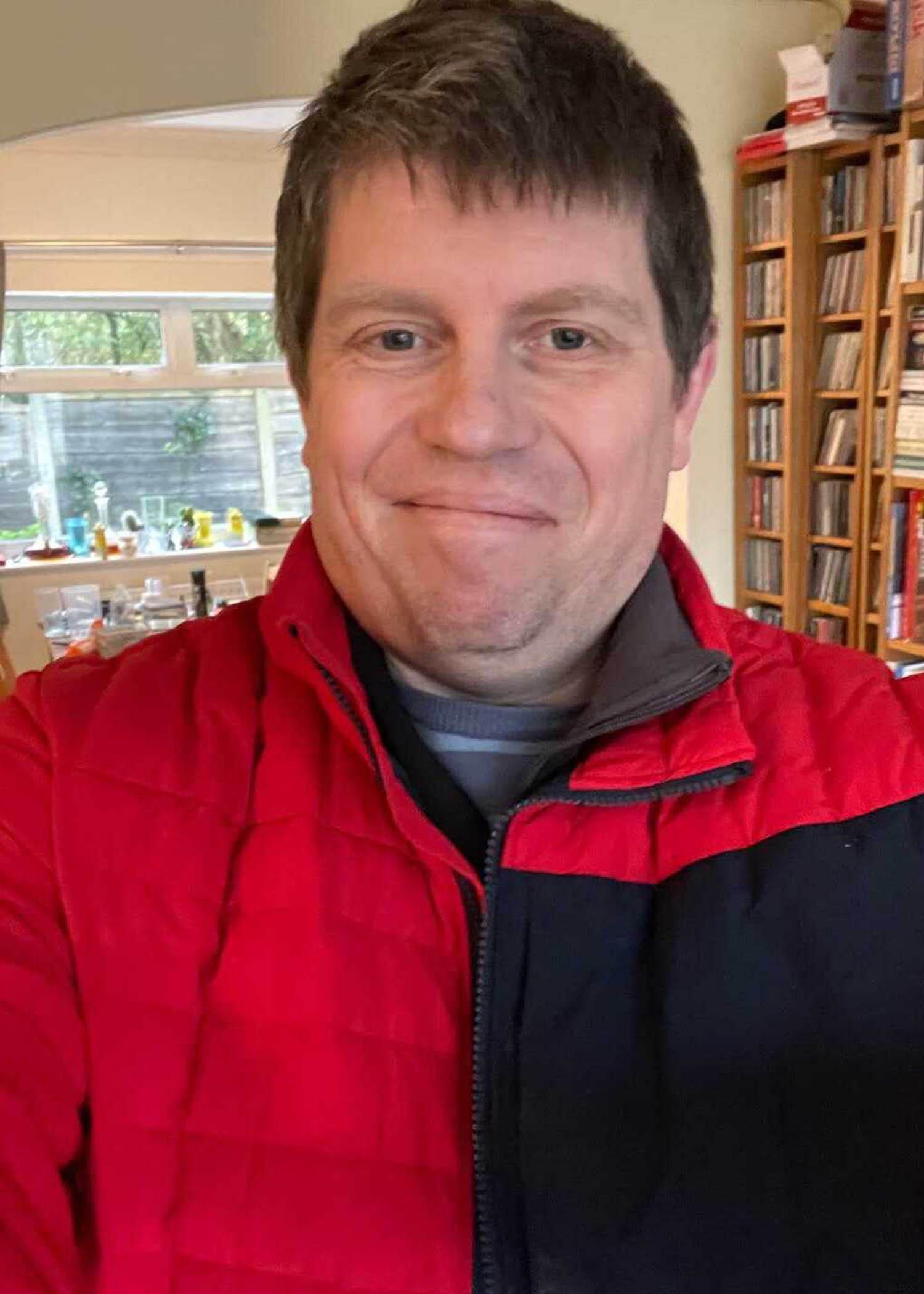 Miles Platting and Newton Heath – Paul Hodges